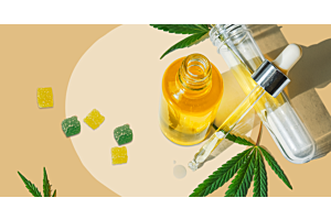 The Benefits of CBD Concentrates