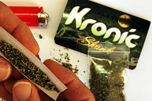 Synthetic Cannabis Dealers Using NZ Addicts as Guinea Pigs