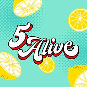 5 Alive