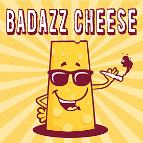 Badazz Cheese