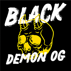 Black Demon OG