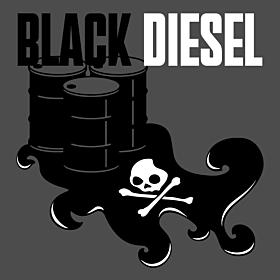 CBD Black Diesel