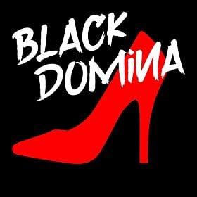 Black Domina Fast
