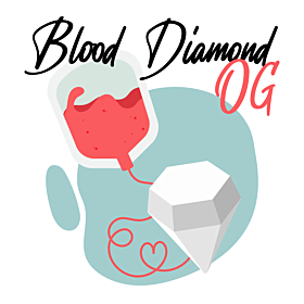 Blood Diamond OG