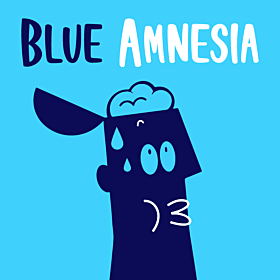 Blue Amnesia