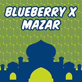 Blueberry x Mazar