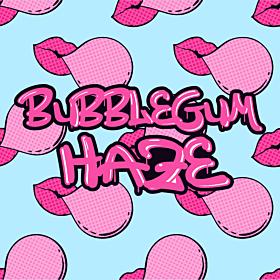 Bubblegum Haze