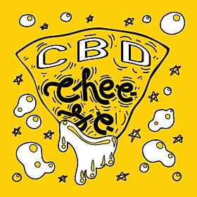 CBD Cheese