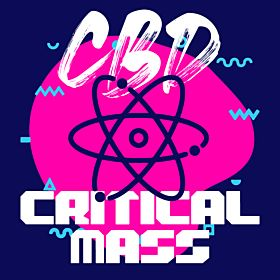CBD Critical Mas