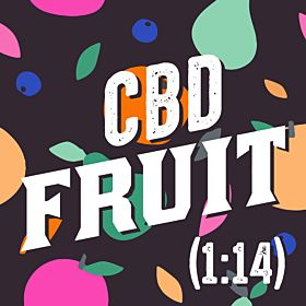 CBD Fruit (1:14)
