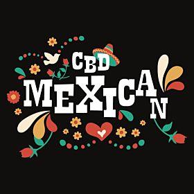 CBD Mexican