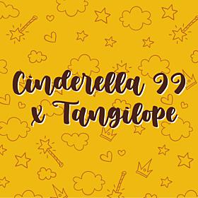 Cinderella 99 x Tangilope