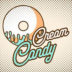 Cream Candy