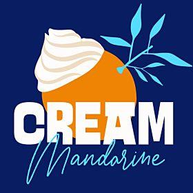 Cream Mandarine