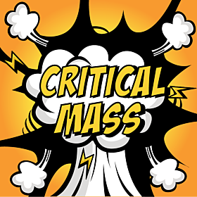 Critical Mass Feminized