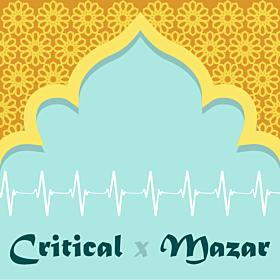 Critical x Mazar