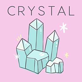 Crystal Feminized