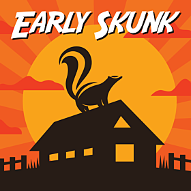 Early Skunk