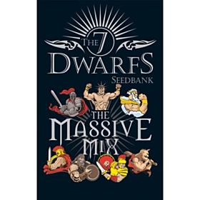 The 7 Dwarfs Seedbank The Massive Mix Pack Autoflowering Feminised