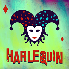 CBD Harlequin