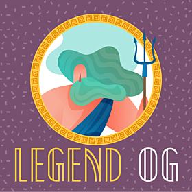 Legend OG