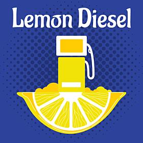 Lemon Diesel