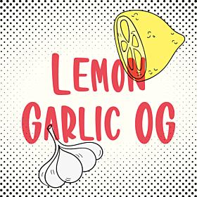 Lemon OG