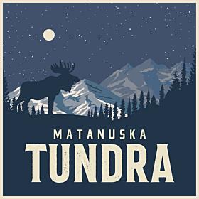 Matanuska Tundra