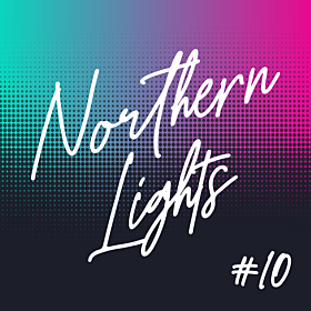 Northern Lights #10