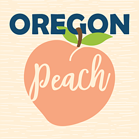 Oregon Peach