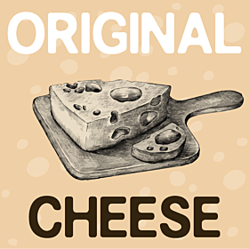 Original Cheese