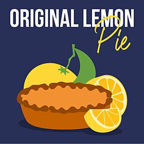 Original Lemon Pie