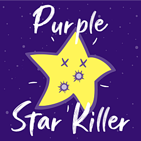 Purple Star Killer Feminized