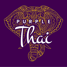 Purple Thai