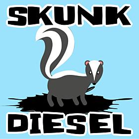Skunk Diesel