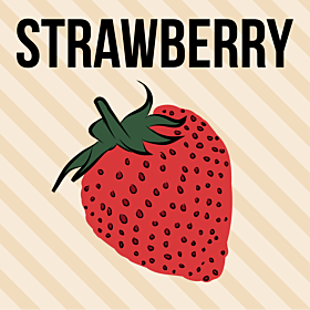 CBD Strawberry