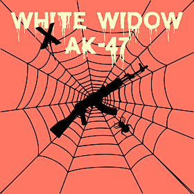 White Widow x AK-47 Fast