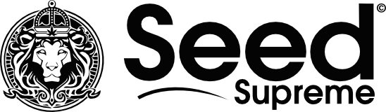 SeedSupreme Logo