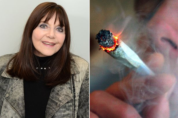 Dr Miriam Stoppard OBE Pleads for UK Cannabis Policy Overhaul