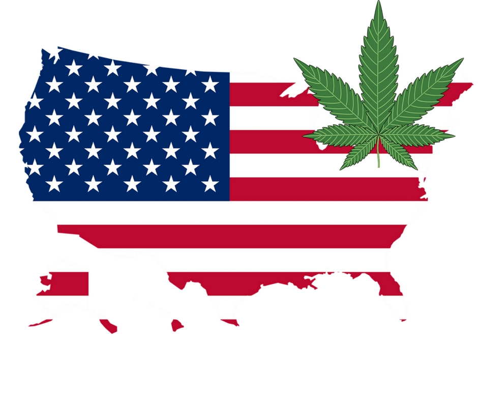 10 Ways America Is Better-Off with Legal Cannabis