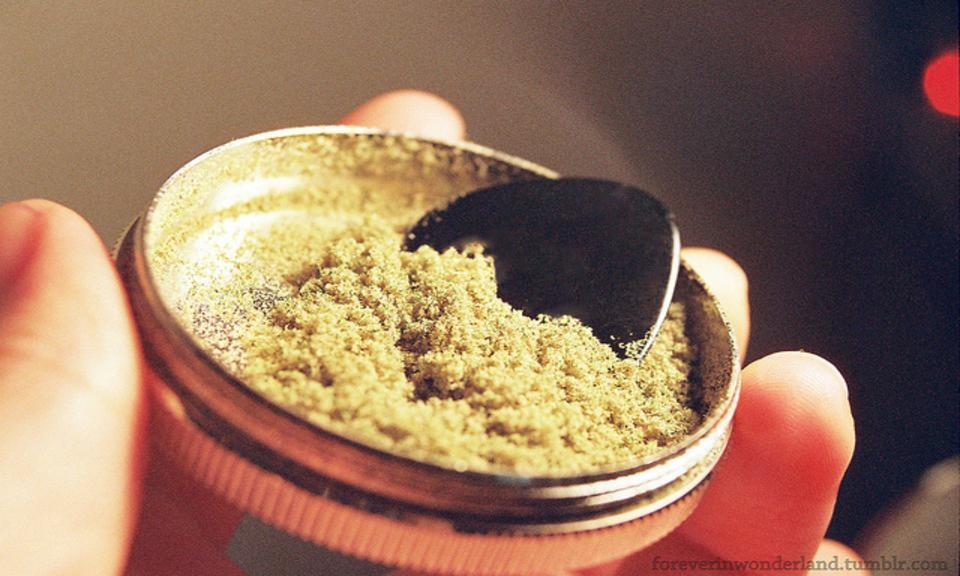 Kief: What is it and Why Should I Care?
