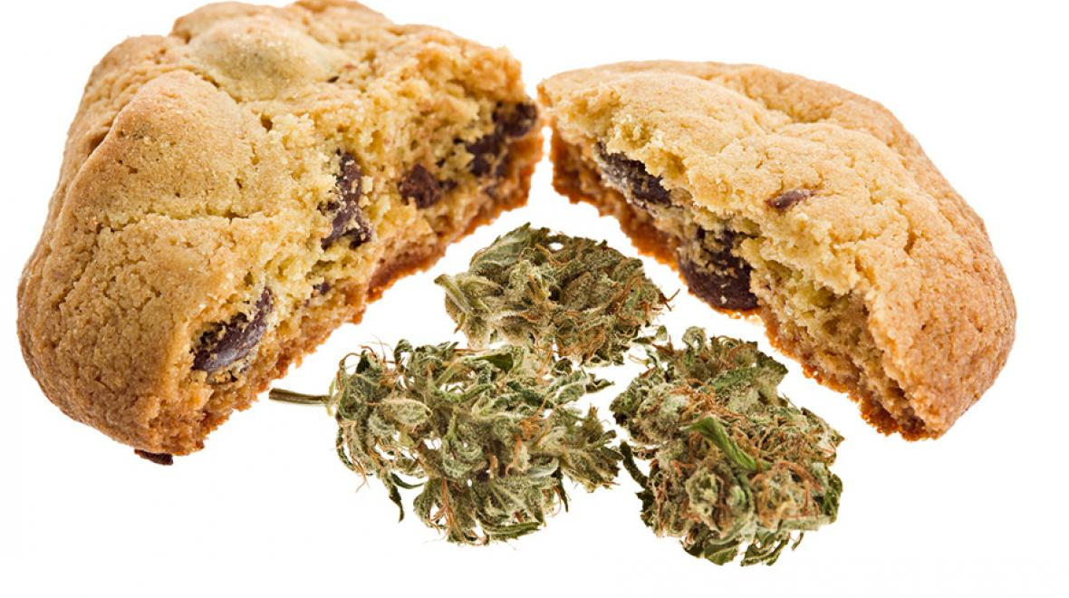 Homemade Edibles: Stepping Out of Amateur Hour
