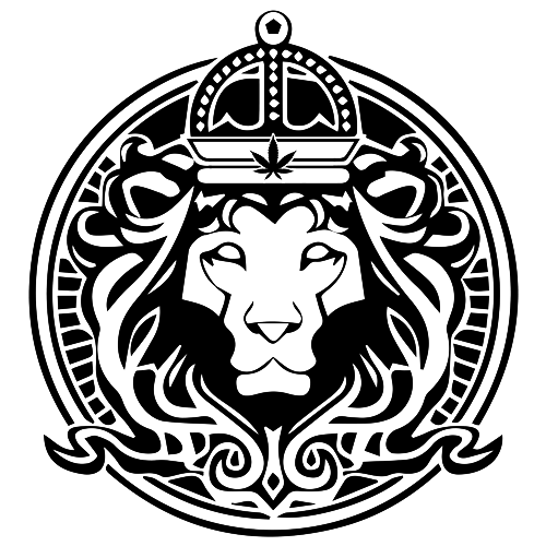 SeedSupreme Logo Black