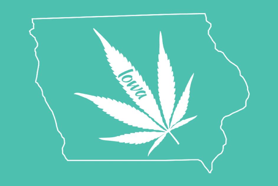 Cannabis in Iowa
